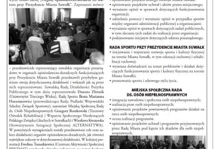 O I Kawiarence Obywatelskiej w DwuTygodniku Suwlaskim