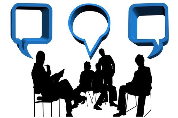 Spotkanie konsultacyjne organizacji pozarządowych