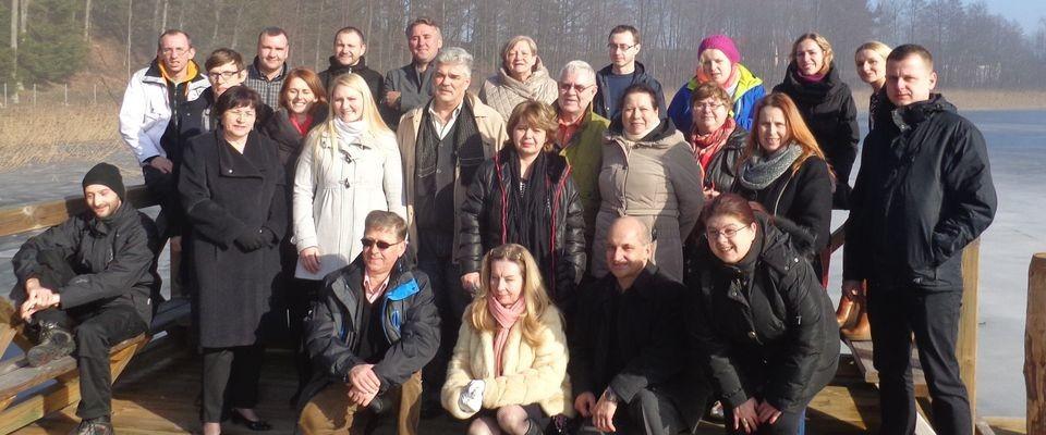 Tworzymy związek organizacji pozarządowych miasta Suwałki, działając na rzecz silnego trzeciego sektora.