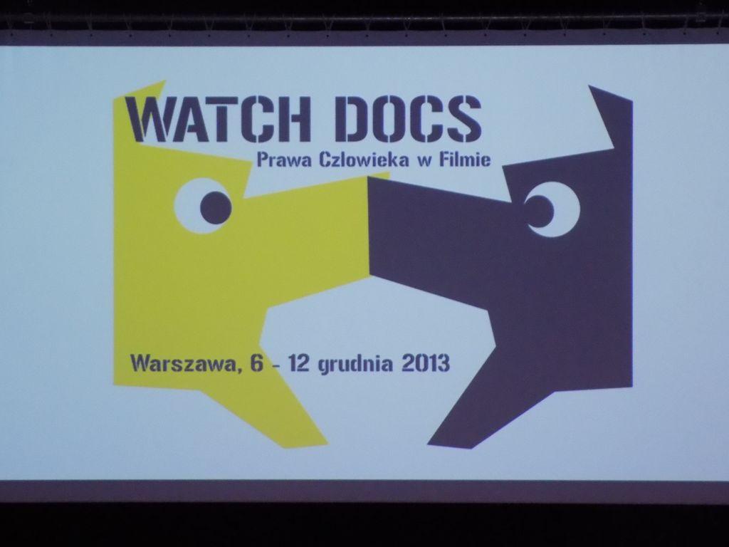 12. Objazdowy Festiwal Filmowy WATCH DOCS. Prawa Człowieka w Filmie. Suwałki 2014
