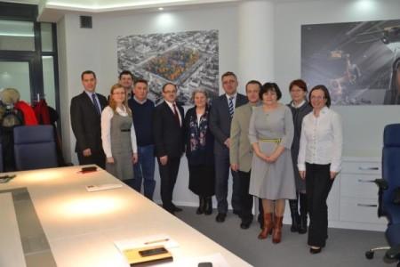 Suwalska Rada Działalności Pożytku Publicznego już pracuje