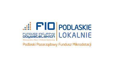 Podlaski Pozarządowy Fundusz Mikrodotacji