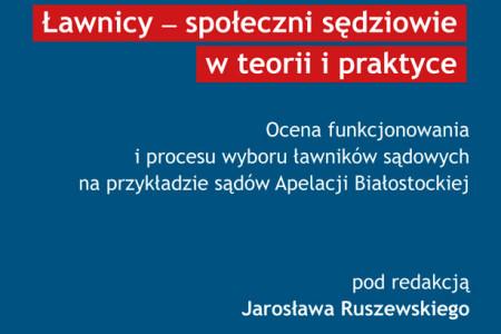 Nabór na ławników Sądu Okręgowego i Sądu Rejonowego w Suwałkach