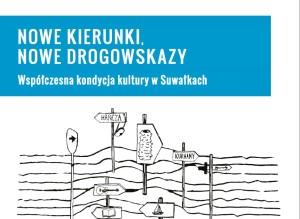"""Kawiarenka obywatelska """"Współczesna kondycja kultury w Suwałkach"""""""