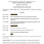 Suwalski Konwent Osób z Niepełnoprawnościami 11.09.2018