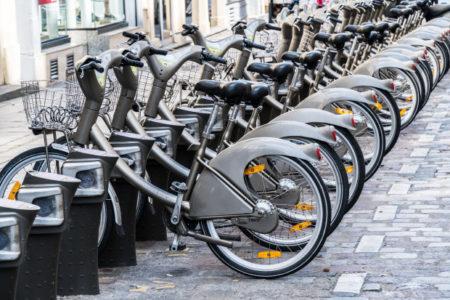 Konsultacje ulokowania stacji roweru miejskiego